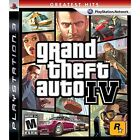 Grand Theft Auto IV -- Greatest Hits (Sony PlayStation 3, 2008)