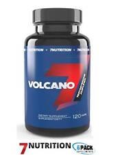 VULCANO forte BOOSTER Testosterone Tribulus Terrestris test vitaminico-minerale 7 alimentazione