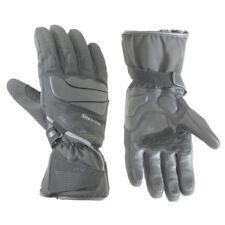 Gants imperméables RST en cuir pour motocyclette