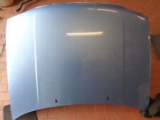 Motorhaube LB5T Stahlblau VW Golf 3 III Bj.91-98 Lager6R5