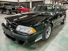 1988 Ford Mustang Saleen 1988 Ford Mustang