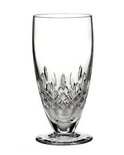 Waterford Crystal Lismore Encore Iced Beverage Glass - New in Box (4 Available)