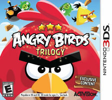 Angry Birds Trilogy 3DS New Nintendo 3DS, nintendo_3ds