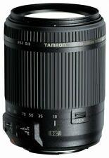 Tamron 18-200mm 1:3,5-6,3 DI II VC Canon AF Tamron Objektive für Canon
