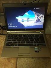 "HP EliteBook 2570p  12.5"" LED Notebook - Intel - Core i5 i5-3360M 2.8GHz"