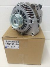 Genuine Holden VE V8 140 Amp Alternator 2007- 2009 part number 92193199