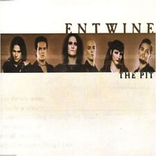 ENTWINE - The Pit CD-SINGLE
