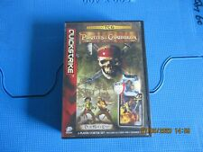 Pirates of the Caribbean Quickstrike Trading Card Game System Set