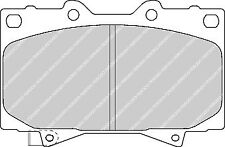 Brand New Ferodo Front Brake Pad - FDB1456 - 12 Month Warranty!