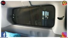 Magnetic Privacy Sun Shade suitable for Hyundai iMax 2007-2020
