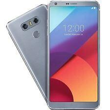 LG G6 H870 32GB-Platinum 13MP 4GB RAM Smartphone Sbloccato