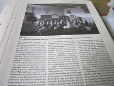 Kaiserreich Archiv 4 Gesellschaft 4515 Volksschule Schulpflicht
