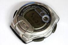 Casio Illuminator W-752 watch for parts/hobby/watchmaker - 140562