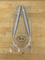 Knitting Needles-Double Ends-Circular-Crochet-Crafts-Pearl-Aero-Essentials-New