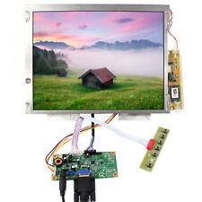 "VGA LCD Controller Board 12.1"" LQ121S1LG45 LQ121S1LG55 800x600 LCD Screen"