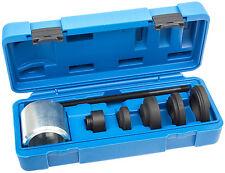 Silentlager Spezial Werkzeug Set Tonnenlager Wechsel BMW E38 E39 Achs Lager Kfz