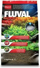 Fluval Plant and Shrimp Stratum 4.4-Pound Standard Packaging NEW FREE SHIPPING