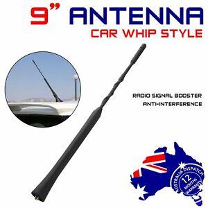Whip Car Top Aerials 23cm For Holden Commodore VE S SV6 SSV Sportwagon Antennas