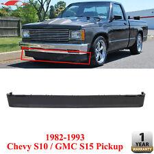Front Lower Valance For 82-93 Chevrolet S10 83-94 S10 Blazer Primed