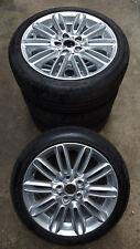 4 Mini Ruedas de verano TENTACLE Rayo 500 205/45 R17 88w MINI F55 F56 F57 rdci