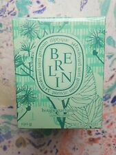 New Diptyque Berlin Candle, 190g, RARE