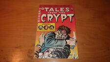 Tales From The Crypt 4 EC Comics No. 4 Jan. 1991  FN/VF 7.0