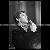 #phs.005547 Photo RAMSES SHAFFY 1966 Star
