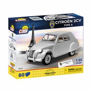 COBI  Auto / Cars Bausatz SET 24510 Citroen 1949 Type A
