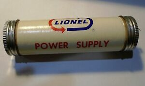 * Lionel Two D Size Battery Power Supply
