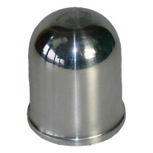 Aluminium Towball Cover to Fit 50mm Towballs