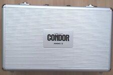 CONDOR TV PROMO ALC SIGHT HD 1980p PAN/TILT SECURITY WI-FI CAMERA + PRESS KIT