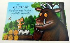 New The Gruffalo Placemat - Childrens Story Character
