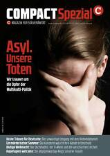COMPACT SPEZIAL NR.13 ASYL-UNSERE TOTEN