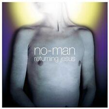 No-Man - Returning Jesus [New Vinyl LP]