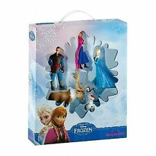 Dolls, Figures & Plushies Frozen Figures Character Toys
