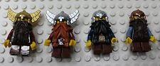 LEGO Minifigure Dwarf set_from 7036