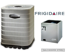 Frigidaire 4 TON GAS FURNACE UNIT Vth Condenser and Coil Cool And Heat