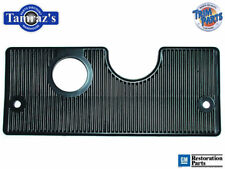 63-64 Chev Steering Column Firewall Carpet Guard - Std.