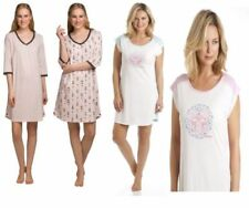 LA Knee Length Spotted Lingerie & Nightwear for Women