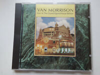 VAN MORRISON <>  Live At The Grand Opera House Belfast PDO  <> VG++ (CD)