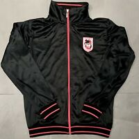 Classic NRL St. George Illawarra Dragons 2010's Track Jacket. Size S, Exc Cond.
