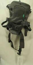 Infantino Flip Advanced 4-in-1 Convertible Infant Baby Carrier Grey new w/o Box