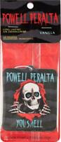 Powell Peralta Air Freshener - Ripper You Smell new sealed skate bmx surf car