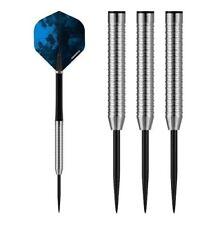 Nodor 12g Ultra Lite Razor Grip Tungsten Darts Set,Includes Stems,Flights,Wallet