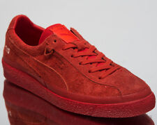 Puma x Outlaw Moscow Te-Ku New Sneakers Molten Lava Lifestyle Shoes 367092-03