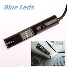 BLUE LED Digital Timer for Turbo & NA Black Pen Control JDM Universal Car SUV