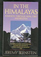 In the Himalayas: Journeys Through Nepal, Tibet, a