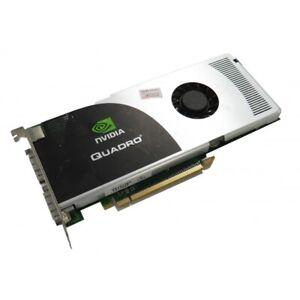 NVIDIA Quadro FX 3700 GDDR3 DVI PCI-E X16 512MB Graphics Card