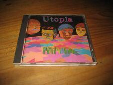 Utopia – Trivia CD 1986 (Passport Records – PBCD 6053)