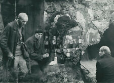ANDREI TARKOVSKY STALKER 1979 VINTAGE PHOTO ORIGINAL #6 TARKOVSKI